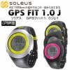 soleus GPS ウォッチ