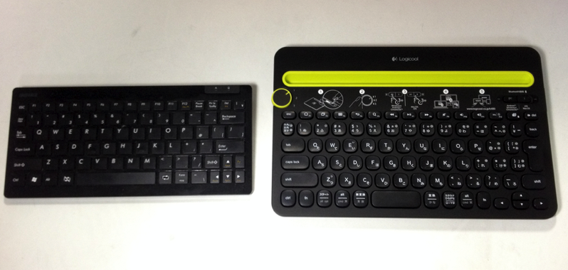 K480比較