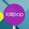 Zenfone5(A500CG) Lolipop Upgrade した