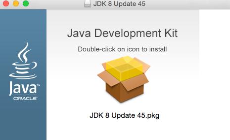 JDK_8_Update_45