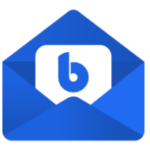 スマホアプリ:BlueMail 複数アドレス一括管理メールソフト