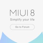 Xiaomi MIUIユーザインタフェースについて