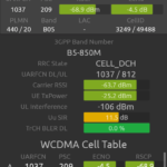Xiaomi mi5 プラスエリア化 2回目